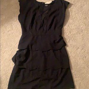 Urban Outfitters NWOT Peplum dress